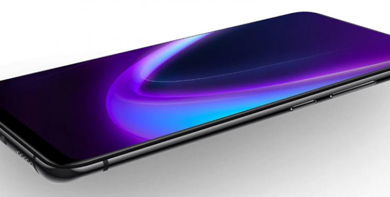 ТОП-5 самых красивых смартфонов 2018 года!