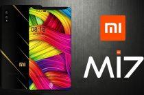 Xiaomi Mi7: все, что известно на данный момент