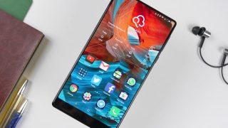 Xiaomi Mi Mix 2 и Huawei Mate 10 первыми получат 3D камеры