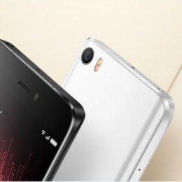 Xiaomi Mi5X — бюджетная версия прошлогоднего флагмана