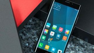 Официальные фото и характеристики Xiaomi Mi6 и Mi6 Plus