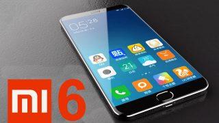 Xiaomi Mi6 получит передовую оптику от Sony и 10 ядер мощности!
