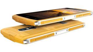 ZOJI Z6 — самый тонкий из защищённых смартфонов