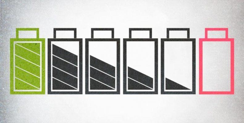 ТОП 11 смартфонов с наибольшим временем работы от батареи