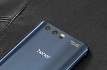 Honor 9 – функциональность iPhone за 25 тысяч рублей