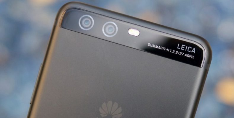 Долгожданный флагман Huawei P10 представлен официально!