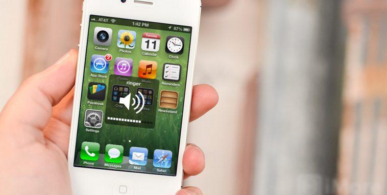Разбираемся, почему на Айфон не работает звук
