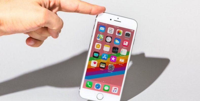 Владельцы iPhone 8 сообщают о первых проблемах