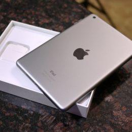 Как определить модель iPad: три популярных способа