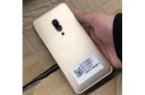 В сети появились фото Meizu E3
