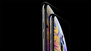 Скачайте обои нового iPhone XS прямо сейчас!
