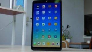 Xiaomi Mi Pad 4 — лучший недорогой Android планшет с LTE и GPS
