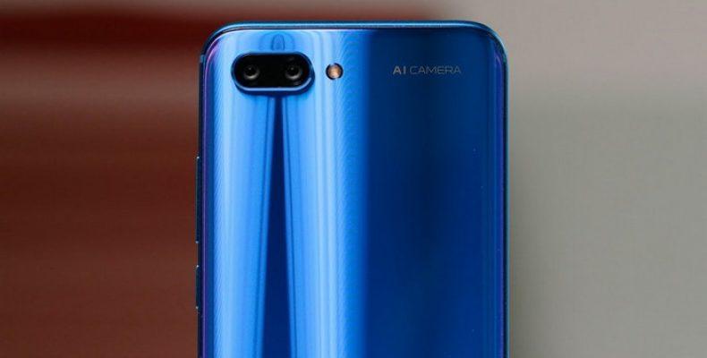 Обзор Huawei Honor 10: лучший молодежный смартфон 2018 года!