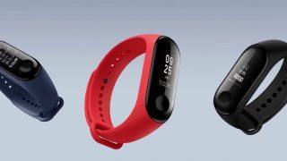Обзор Xiaomi Mi Band 3 — лучший фитнес-трекер с NFC!