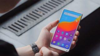 Xiaomi Mi Mix 2s: мощь, превосходящая 95% смартфонов в мире!