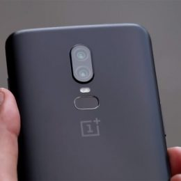 Обзор OnePlus 6: еще один убийца флагманов!