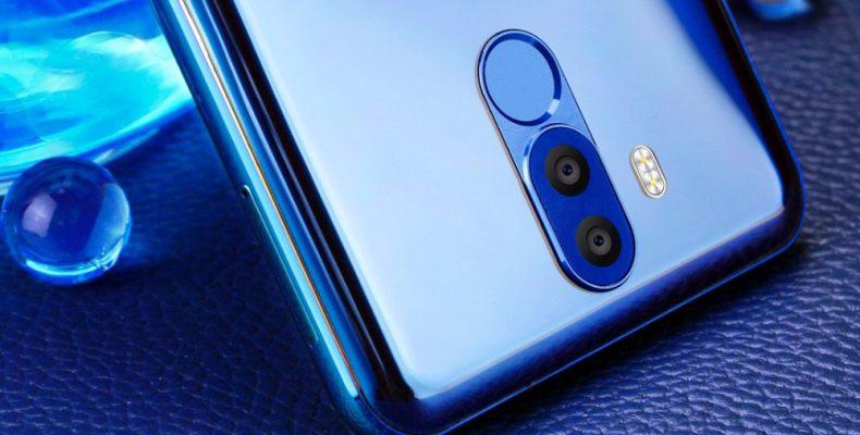 Обзор Oukitel K6 с Face ID: недорогая замена Iphone X?