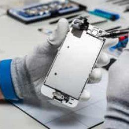 Как и где отремонтировать Айфон?