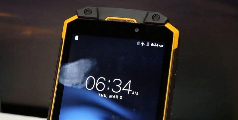 OUKITEL открыла предзаказ на новинку с аккумулятором 10000 мАч