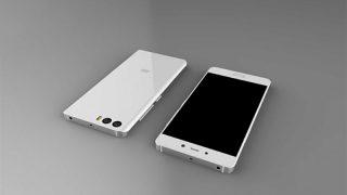 Живые фото Xiaomi Mi6 с двойной камерой