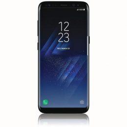 Предварительная информация о характеристиках + фото Samsung Galaxy S8