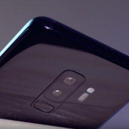 Обзор Samsung Galaxy S9: 11 интересных фактов!