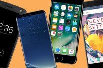 10 качественных и доступных cмартфонов до 10000 рублей