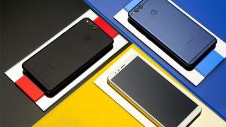 Топ-9 смартфонов с хорошей камерой и батареей до 9000 рублей
