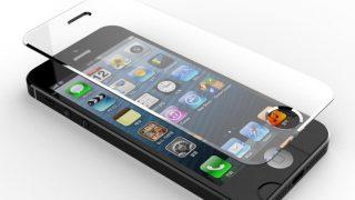 Как правильно наклеить стекло на Телефон?