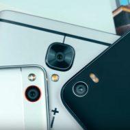 Камерофоны: как выбрать телефон с хорошей камерой?