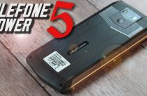 Ulefone Power 5 — смартфон с самым емким аккумулятором в мире!