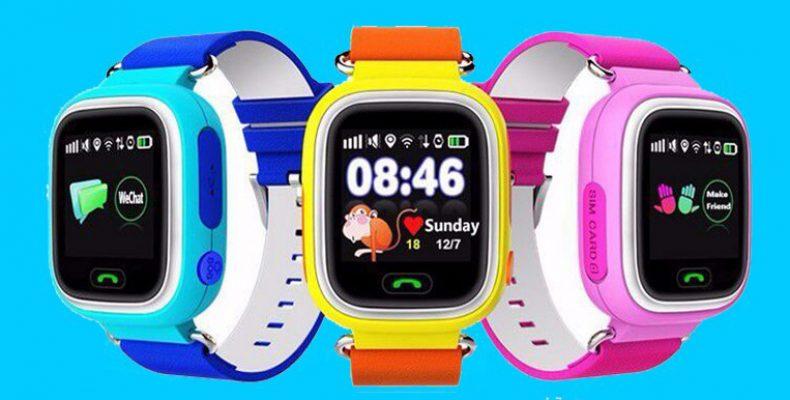 ТОП-12 умных часов для детей-подростков
