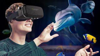 7 лучших очков VR для смартфонов и персональных компьютеров