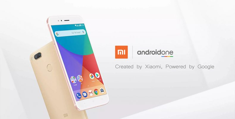 Главное про Xiaomi Mi A1