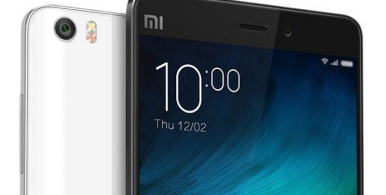 Xiaomi Mi6: дата выхода, обзор, характеристики, цена