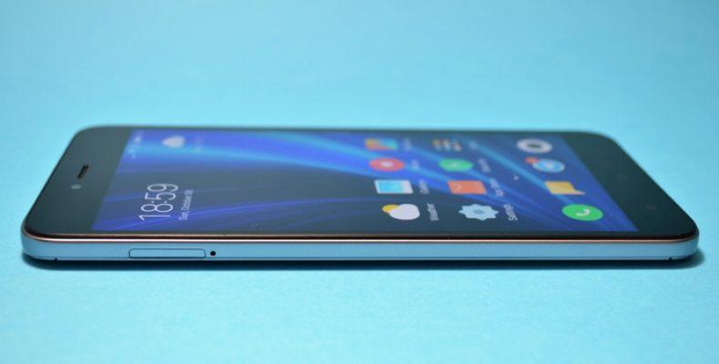 Xiaomi Redmi Note 5A — бюджетный камерофон до 150 долларов