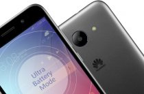 Еще больше бюджетных смартфонов от Huawei